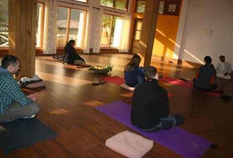 300 yoga teacher Training in Rishikesh
